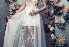 easy elegance by Jessica Sim
