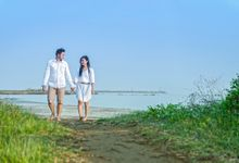 prewedd linda & yudha by belonksunday photography