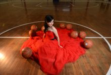 All Prewedding Pictures by Nina Chen MUA