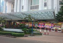 Jakarta Bridal Showcase by The Proposal