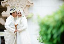 Wedding Of Liya & Koji by PHOTOSYMPTOM