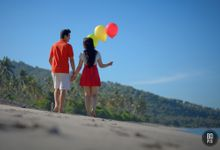 Pre-wedding Photoshoot of Omi and Ayu by bdpix