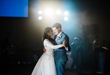 John and Mariz Wedding by Bordz Evidente Photography
