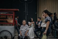 The Prewedding of Teto & Prilly by Kimi and Smith Pictures