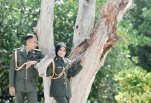 Pre Wedding Of Capt Afzan & Capt Faezal by PHOTOSYMPTOM