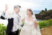 Ben&Suz by Sharp Bali Photography