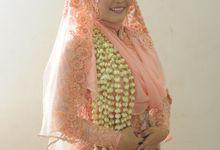 Retno & Shandy by LAKSMI - Kebaya Muslimah & Islamic Bride
