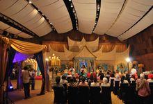Wedding at Soehanna by Soehanna Hall
