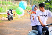 PREWEDDING by Belpic
