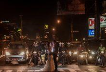 Pre Wedding Tirza & Sandy by Bondan Photoworks