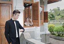 Ben&Suz by Sharp Bali Photography