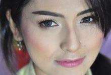 Makeup by Amandapuspamakeup