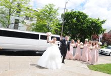 The Beautiful Wedding of Rachel & Sarafino by Vivian Photography