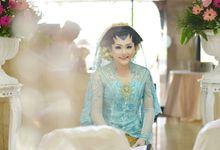 Ririe dan Ervin Wedding by Airis Project