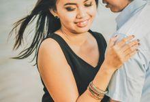 Prewedding Gus Eka & Lusi by PixelLate Photography