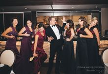 deanna & Jacob Wedding by Stephanie Barone Photography