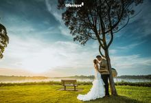 Pre-wedding Photos by Lifenique