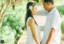 Prewedding Gede & Putu by PixelLate Photography