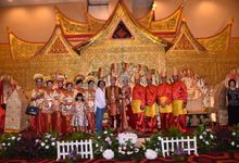 WEDDING EGON & LENNY by Hotel Ibis Gading Serpong
