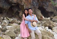 Love story at Melasti beach Nusa dua Bali by Tjandra Photography Wedding Experience