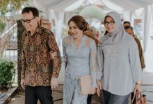 Engagement of Dimas & Fathya by Kimi and Smith Pictures