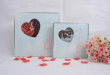 Premium Wedding Album SyeliGoh n Kailun by MyPhotoTalk