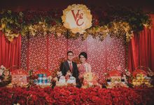 Victor and Elisabeth Engagement day by limitless portraiture