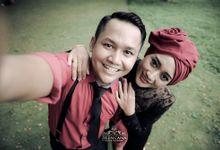 Post Wedding Adit dan Alida by 3KENCANA PHOTOGRAPHY