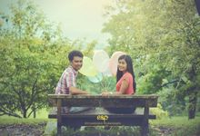 Bagus and Ayu by Esp Photo Bali