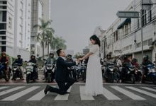 The Prewedding of  Roni & Anggi by Kimi and Smith Pictures