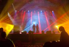 Wedding & Private Events by Psychoacoustic Sound & Lights Sdn Bhd
