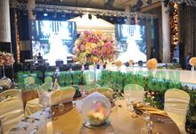 BALI ROOM HOTEL INDONESIA KEMPINSKI by Home Smile Florist
