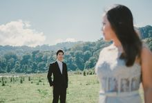 Pre wedding Nano & Frida by wonderpicphoto