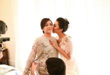 Yana & Ari Pengajian by Harbot Photography