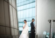 Alvin & Ria Wedding Day by Anora Pictures