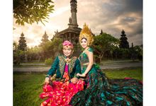 Dudenk & Septy Payas Bali by Gungde Photo