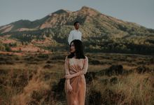 The Prewedding of Dennis & Cika by Kimi and Smith Pictures