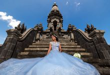 Priyajit & Neha by Michelle Ann Bridal House
