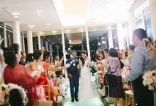 Valdy & Gloria by FAVOR Event Management