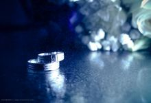 The Wedding of Dany & Yulia by Huemince