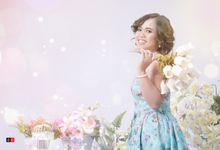 Beauty Shoot - Dani by ALEGRE Photo & Cinema