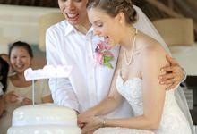 Daniel and Rachel Wedding by Carrot & Co