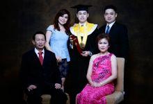 Graduation & Family by Studio 27