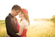 Prewedding Daniel & Nince by Aldea Photography