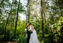 Couple Session with Daniel & Shermin by click! Photography
