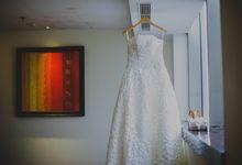 DENNY & FRANSISCA - WEDDING DAY by Winworks