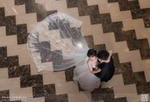 Danny & Yonnie, Day 2 - Banquet @ Furama by Dean Creation fine-art photography