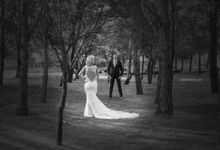 Inge and Sarel by Darrell Fraser Photography