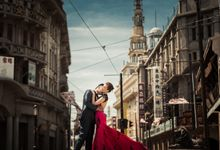 Luv Addict Photography Pre-Wedding Album by Luv Addict Photography