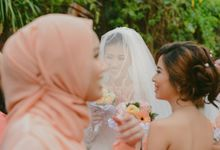 Dea + Aryo Wedding by Thepotomoto Photography